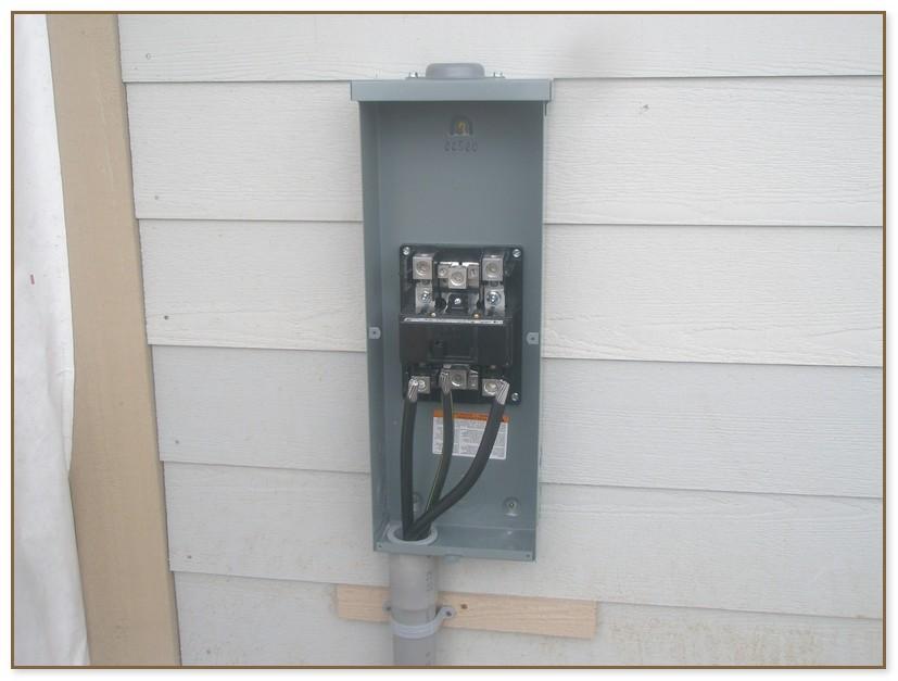 200 Amp Panel Cost