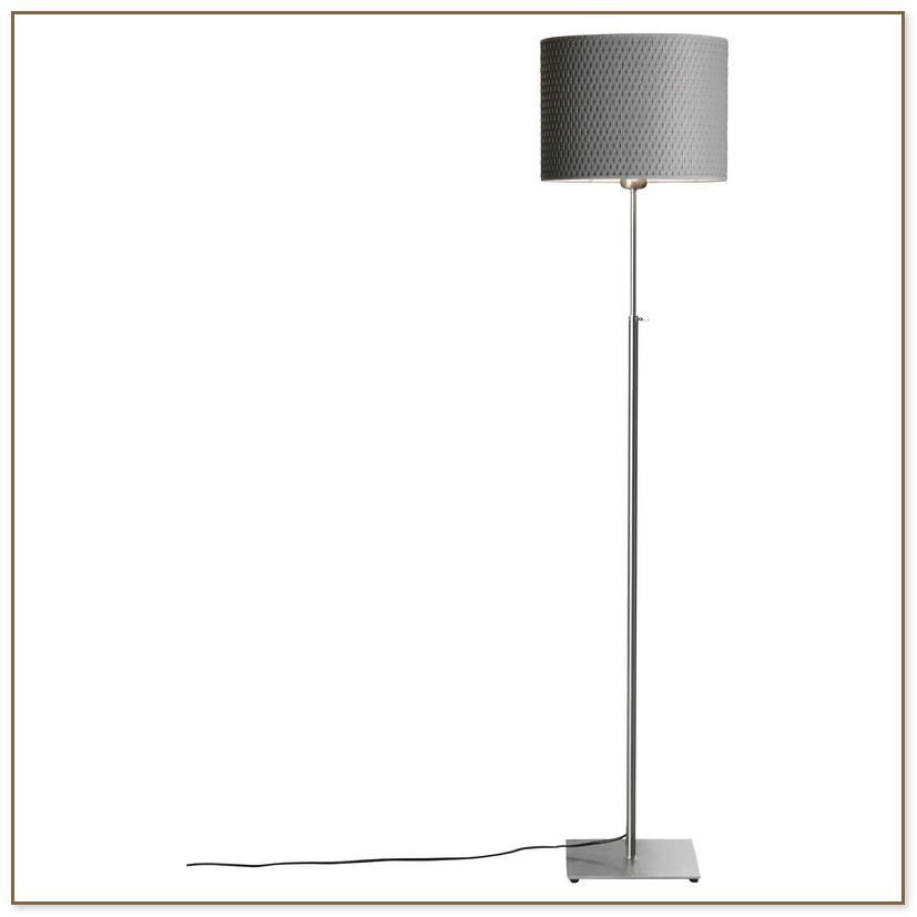 3 Bulb Floor Lamp