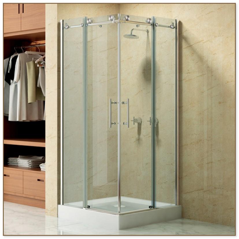 36 X 36 Shower Stall