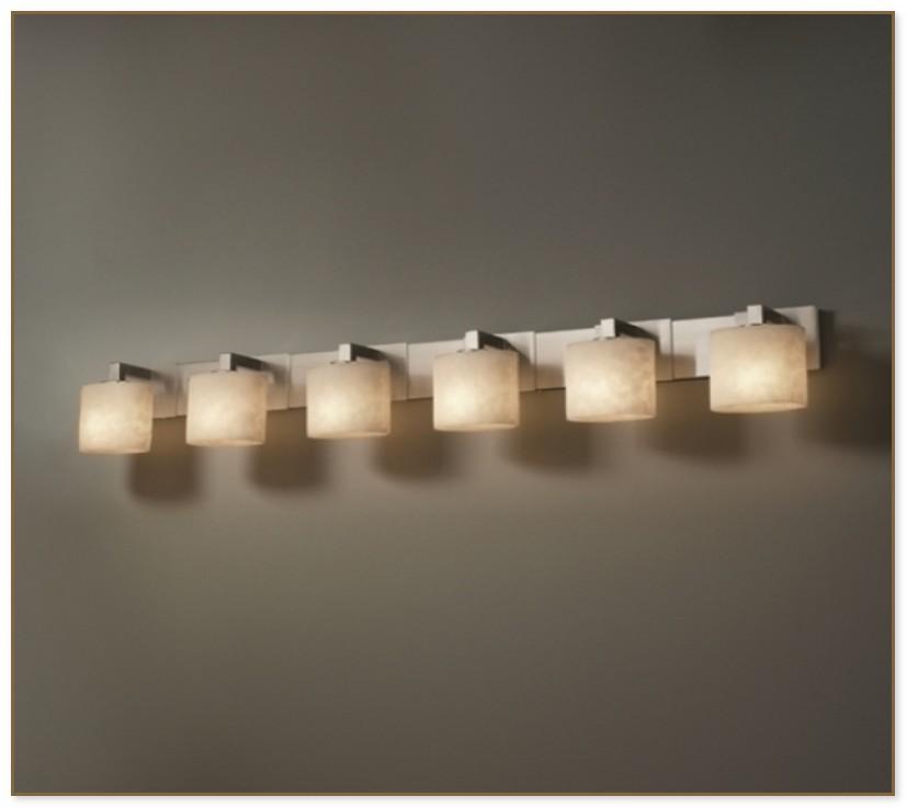 6 Bulb Vanity Light