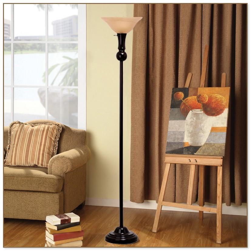 72 Inch Floor Lamp