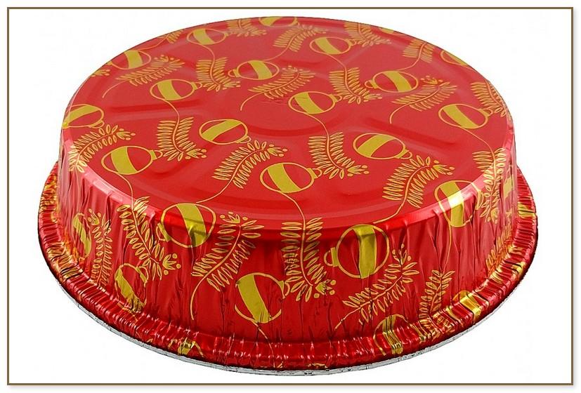 8 In Cake Pan