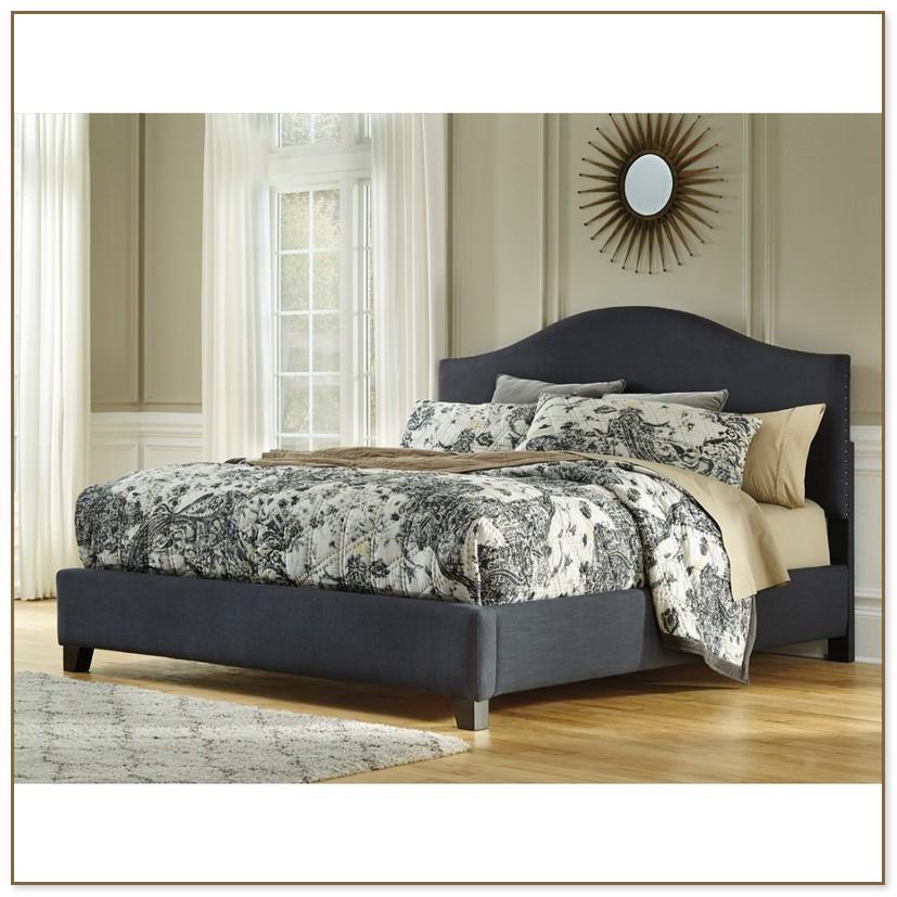 Ashley Furniture Upholstered Headboard