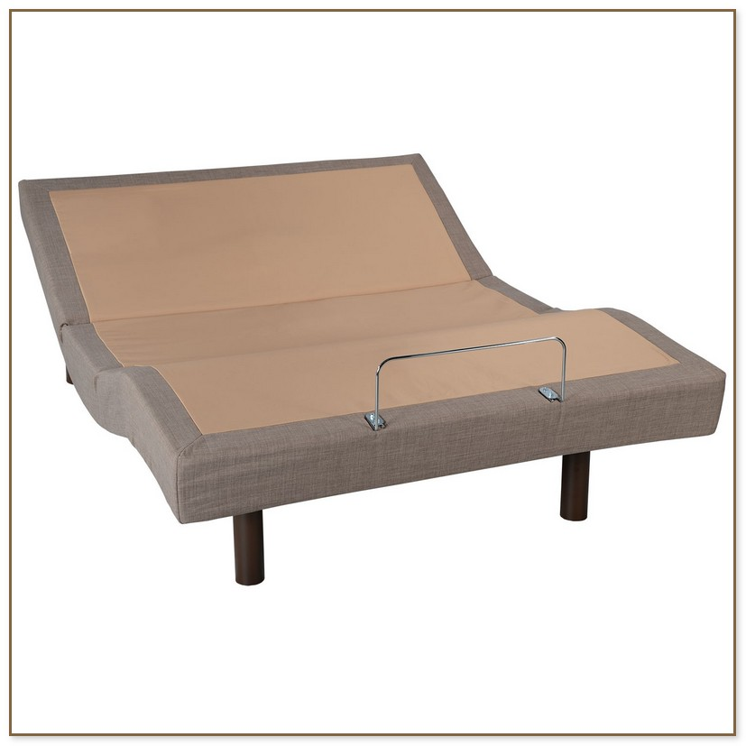 Bed Frame For Tempurpedic