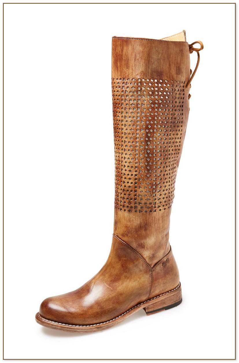 Bed Stu Boots Womens