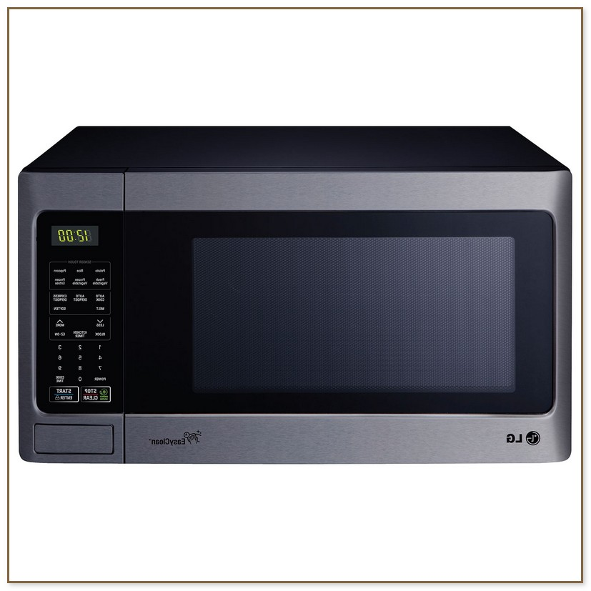 Best Buy Microwave Ovens