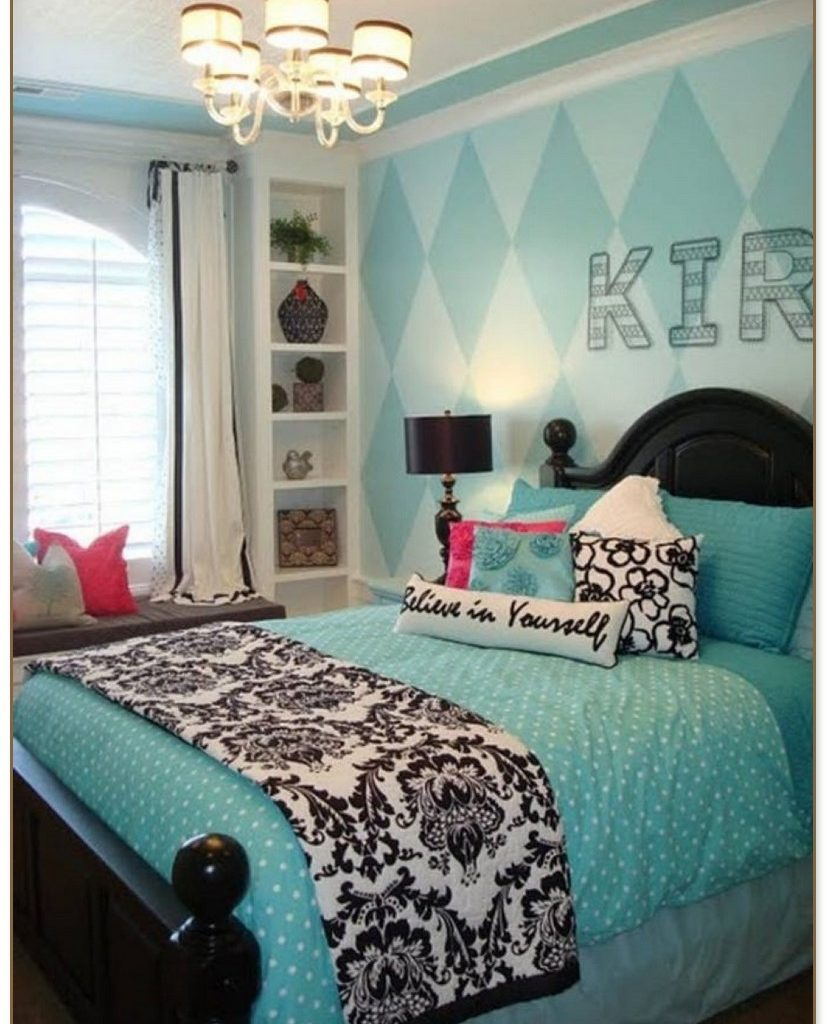 Chandelier For Teenage Room