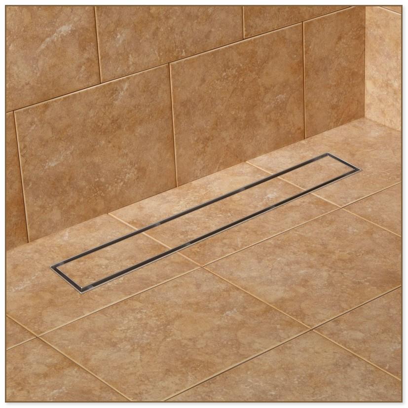Aco Shower Slot Drain
