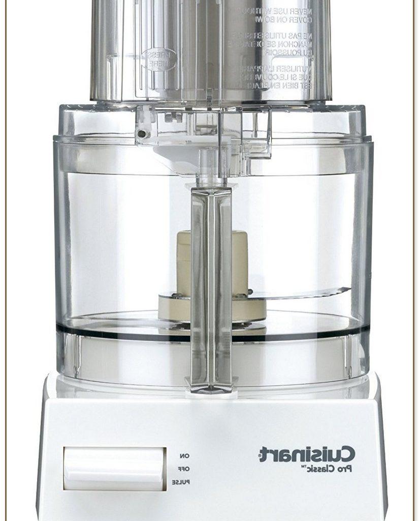 Cuisinart Pro Classic 7 Cup Food Processor