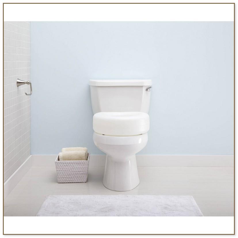 Cvs Toilet Seat Riser