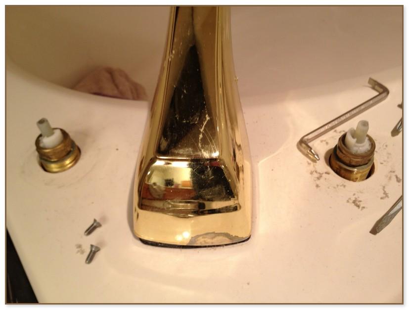 Delta Garden Tub Faucet