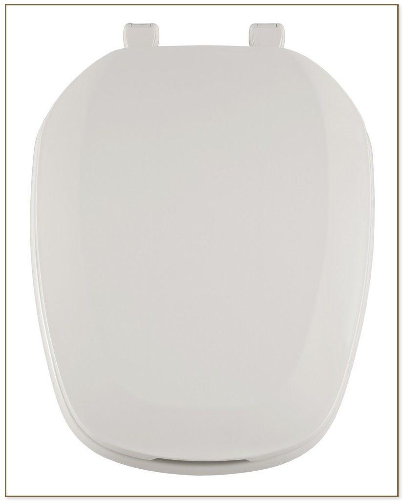 Eljer Emblem Toilet Seat