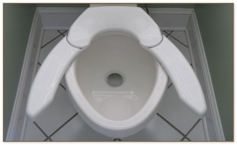 Extra Large Toilet Seat