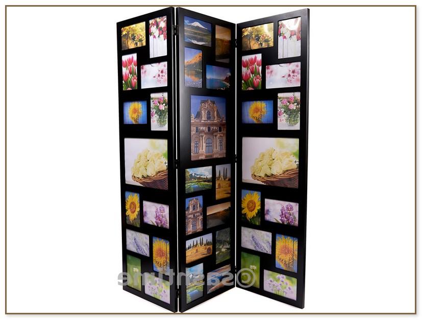 Floor Standing Picture Frames