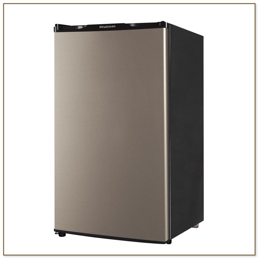 Frigidaire 3.3 Cu Ft Compact Refrigerator