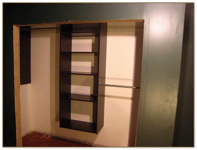 Home Depot Closet Organizer Systems