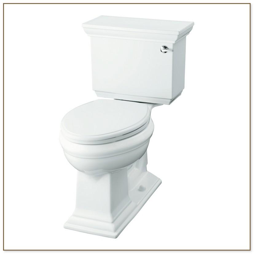 Kohler 1.6 Gallon Toilet Seat
