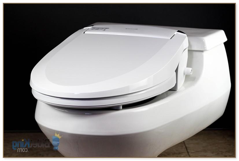 Kohler Rialto Toilet Seat