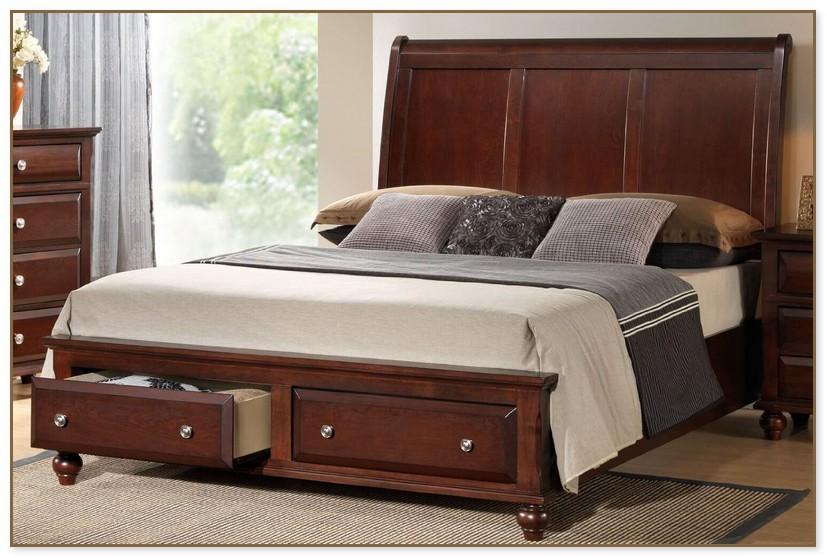 Panel Bed Vs Platform Bed