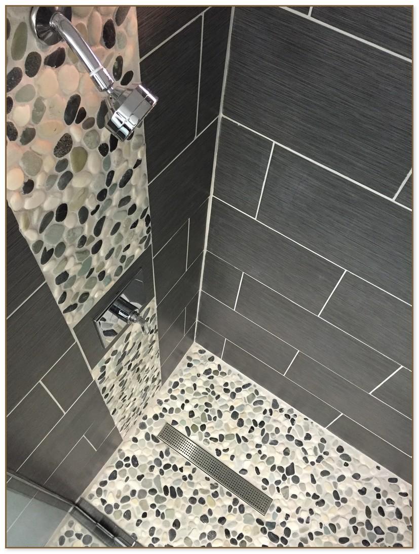 Pebble Tiles For Shower Floor
