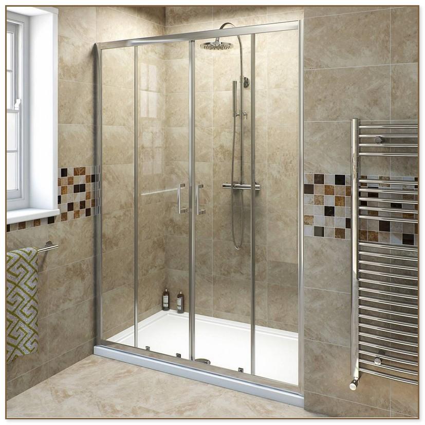 Sliding Glass Doors For Showers