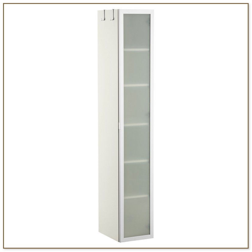 Tall Skinny Storage Cabinets