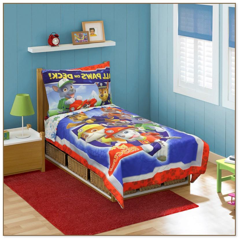Toddler Bed Sets Boy