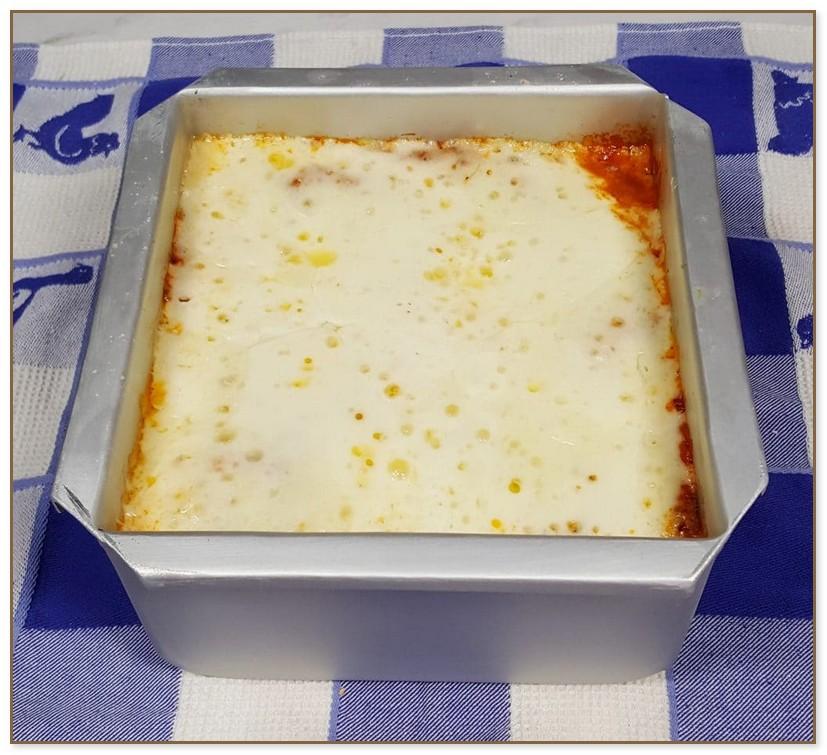 Wolfgang Puck Pressure Cooker Lasagna Recipe