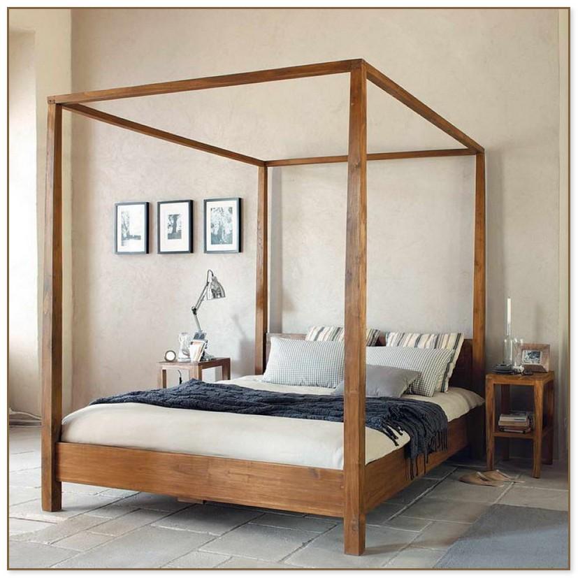 Canopy Beds  Wayfair