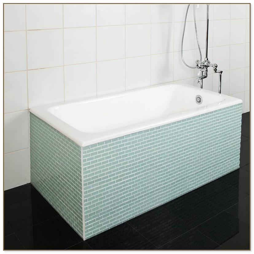 28 Inch Wide Bathtub