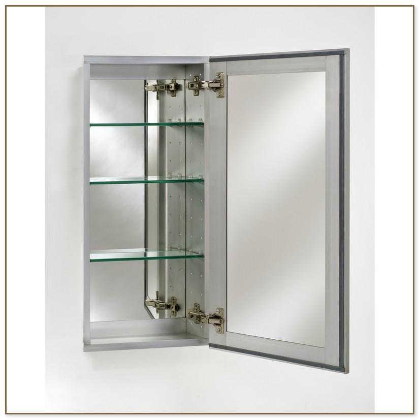 30 Inch Medicine Cabinet