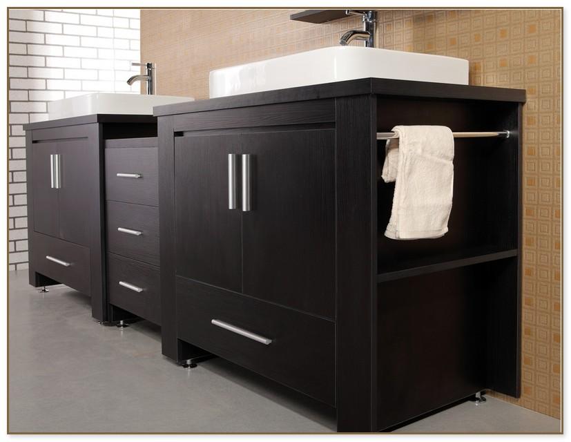 96 Inch Bathroom Vanity
