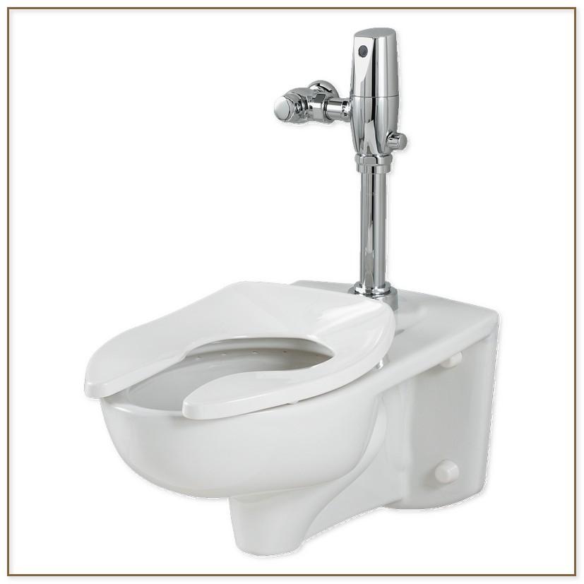American Standard Wall Mount Toilet