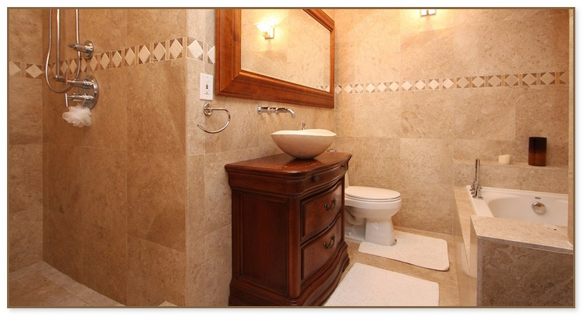 Bathroom Remodel Charleston Sc