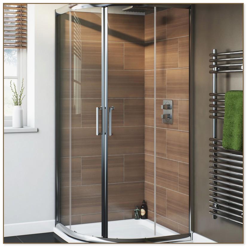 Diy Glass Shower Door