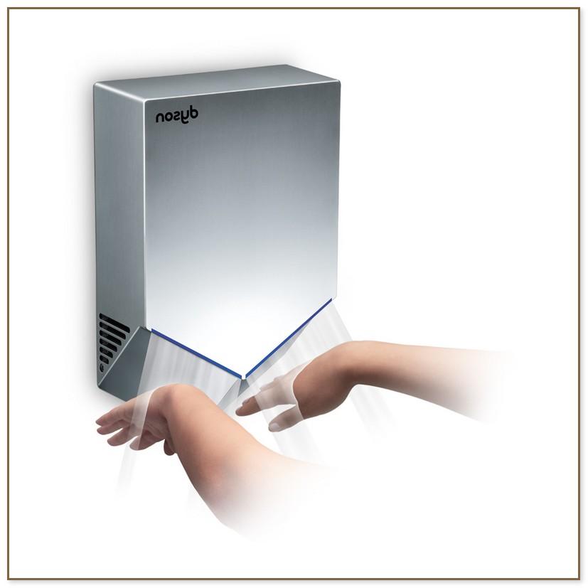 Dyson Hand Dryer Price