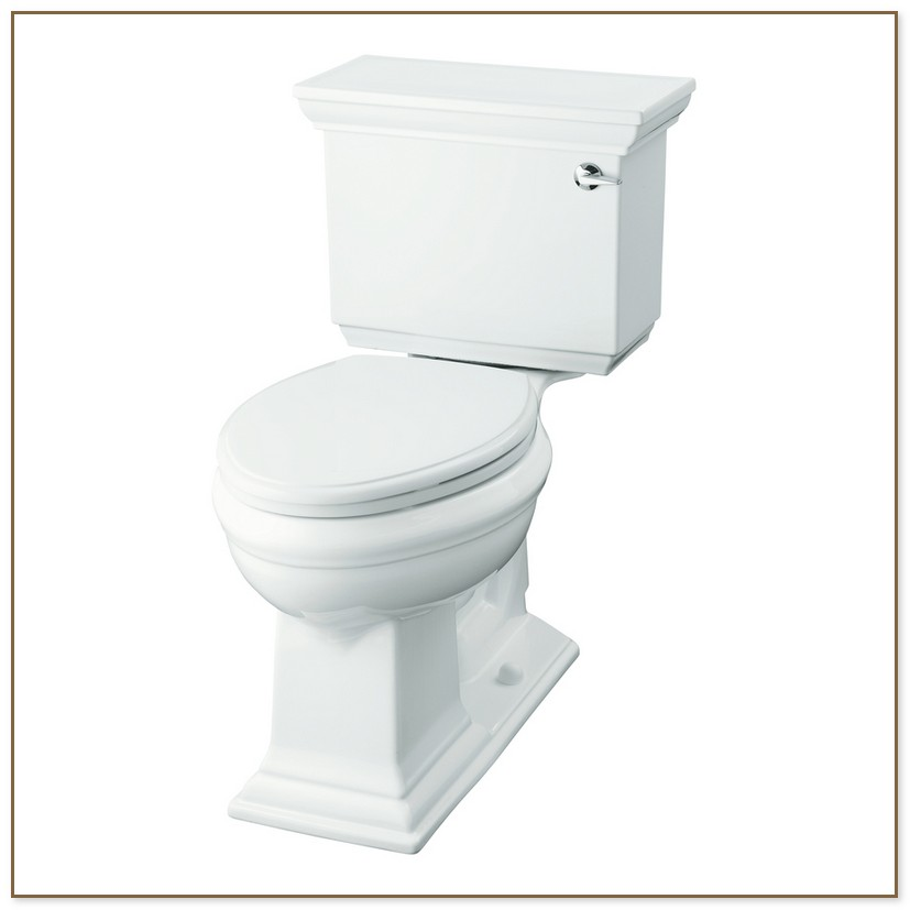 Kohler 1.6 Gallon Toilet