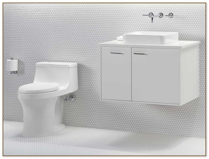 Kohler No Touch Toilet