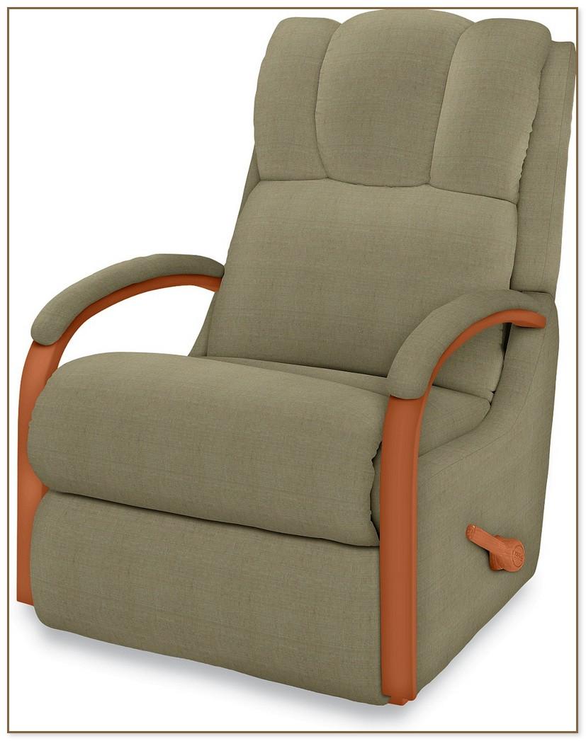 Lazy Boy Swivel Chair