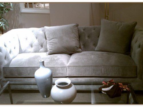 Martha Stewart Saybridge Sofa