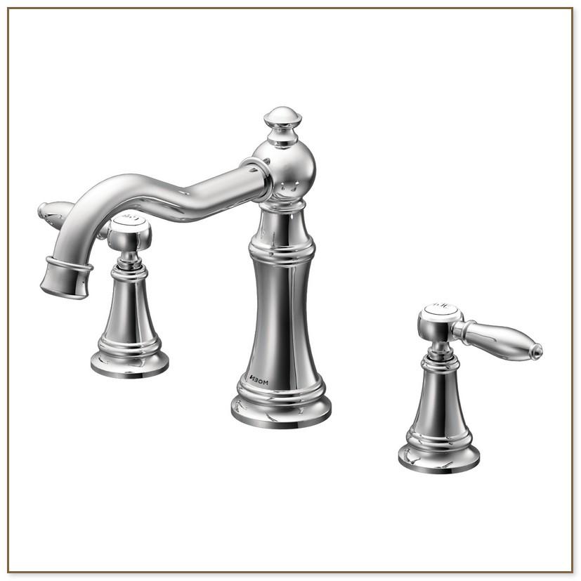 Moen Roman Tub Faucet Parts