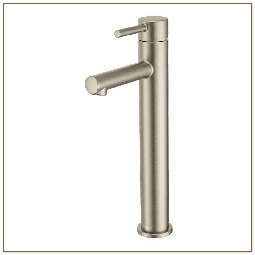 Moen Vessel Sink Faucets
