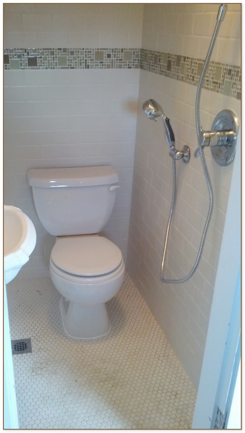 Toilet And Sink Combination