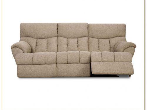 Wall Hugger Reclining Sofa