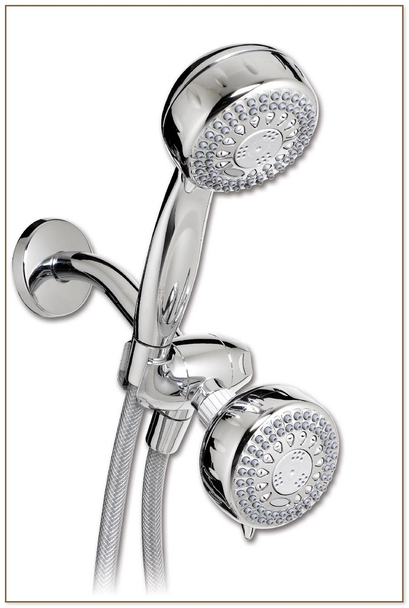 Waterpik Handheld Shower Head