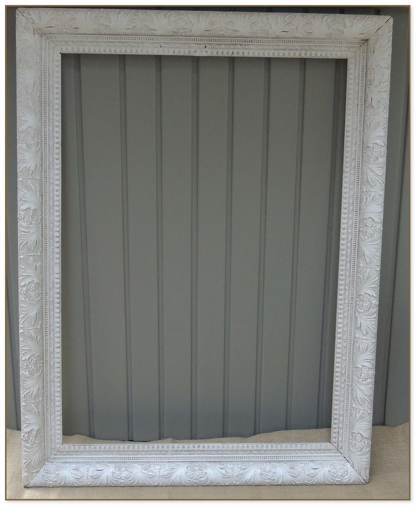 Poster frames size 20x28 white