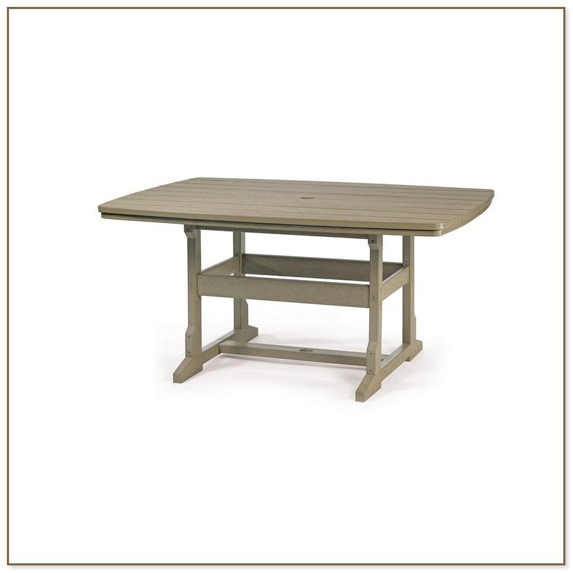 60 Rectangular Dining Table