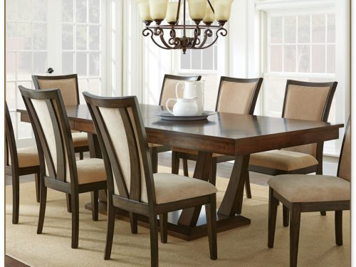 7 Piece Kitchen Table Sets