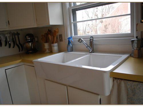 Apron Front Sink Ikea