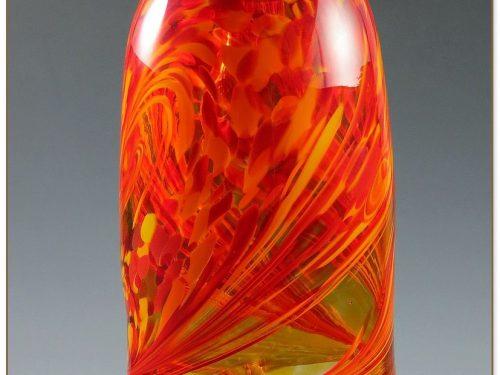 Art Glass Pendant Lights